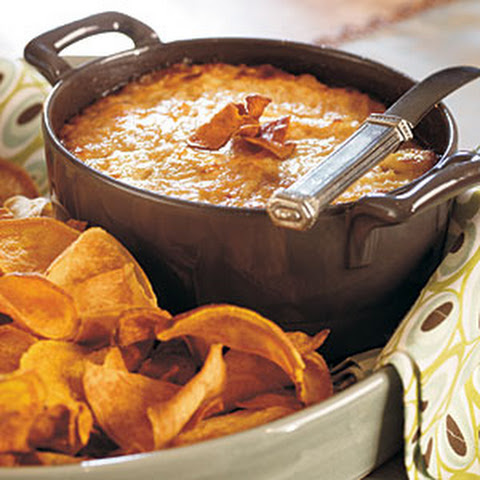Baked Onion Dip Swiss Cheese Recipes | Yummly
