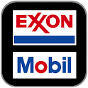 Exxon Mobil Fuel Finder icon