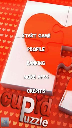 CupidPuzzle