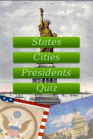 US Factbook Quiz