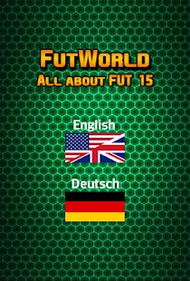 FutWorld 2015 - screenshot