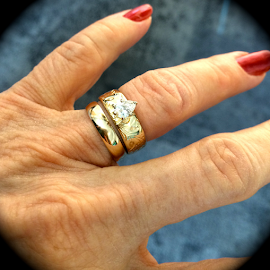 Married Again by Jane Jenkins - Artistic Objects Jewelry ( photo stream,  )