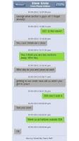 Screenshot of Screenshot My Texts SMS