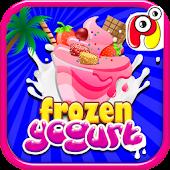 Game Frozen Yogurt Maker -Kids Game APK for Windows Phone