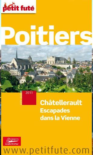 Poitiers 2011 - Petit Futé