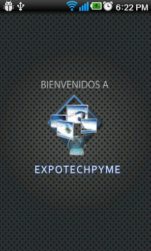 Expo Tech Pyme 2012