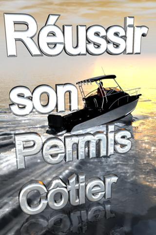 Permis Côtier
