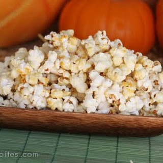 Stove Top Kettle Corn