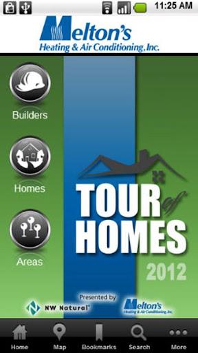 2012 Salem Tour of Homes
