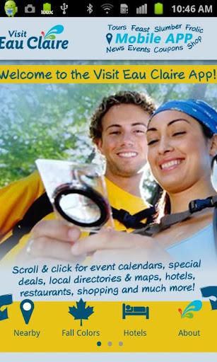 Visit Eau Claire Wisconsin