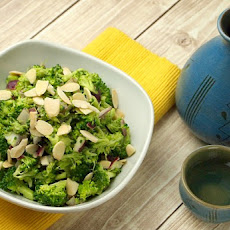 Chopped Broccoli Salad