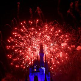 Magic!!! by Pratip Bagchi - City,  Street & Park  Amusement Parks