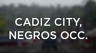 Cadiz City, Negros Occidental