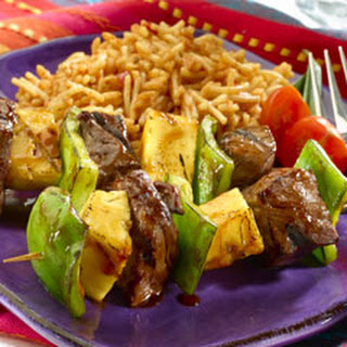 Shish Kabob Spices Recipes