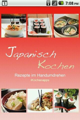 iKochen Japanisch