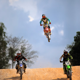 5th Malaysia Motocross Series by Eddie Seng - Sports & Fitness Motorsports ( motocross, malaysia )