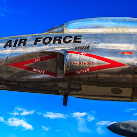 by Jeremy Elliott - Transportation Airplanes (  )
