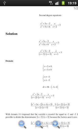 【免費教育App】MathApp - Math Exercises-APP點子