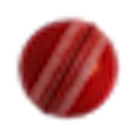 Cricket Live Score Alerts Ads icon