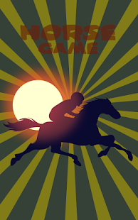 Horse Game - screenshot