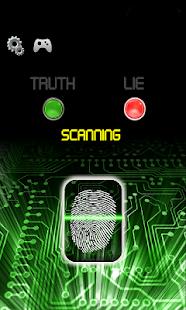Lie Detector Simulator Fun APK for Bluestacks
