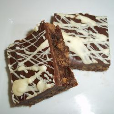 Indulgent Chocolate Truffle Tiffin
