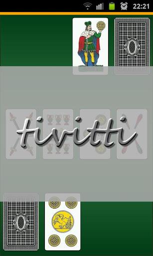 Tivitti - screenshot