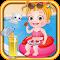 astuce Baby Hazel Summer Fun jeux
