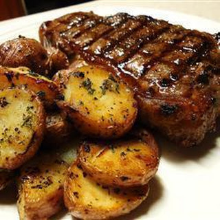 Bourbon Sauce Steak Recipes