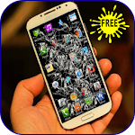 Cracked Screen 1.4.0 Apk