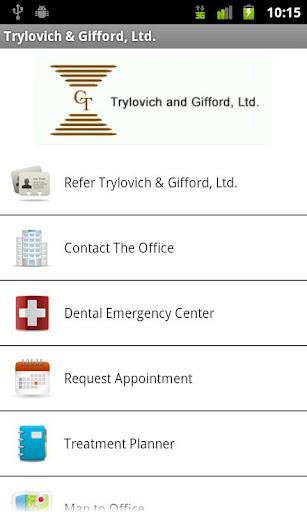 Trylovich and Gifford Ltd.