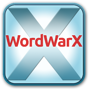 WordWarX - battle online with swift anagram word games