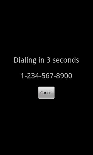 Call Back Free