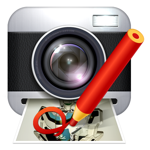 snapNfind - Find Difference 解謎 App LOGO-APP開箱王