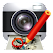 snapNfind Free Photo Hunt Game icon