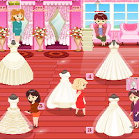 Bridal Shop - Wedding Dresses For PC (Windows And Mac)