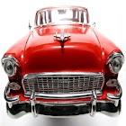 Classic Car Restoration Guide icon