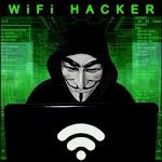 WiFi Password Hacker Prank APK