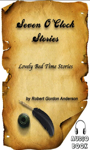 Seven O'Clock Stories Audio