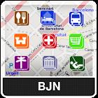 Beijing NOMADA Maps icon