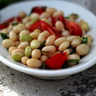 Fresh Shell Beans Recipes