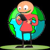 Download 채팅형 한영 영한 자동 번역기 - 해석기,통역기,학습기 APK on PC