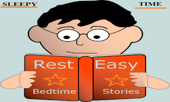 Screenshot of Sleepy Time Kids Stories