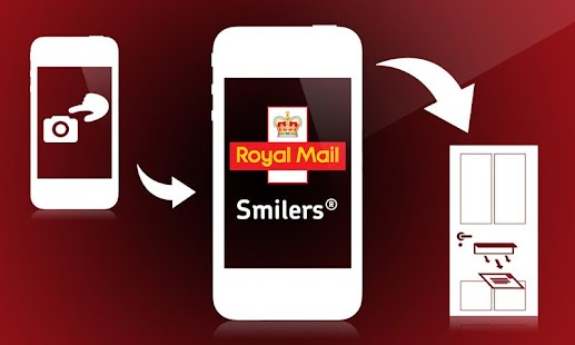 Royal Mail Smilers - screenshot