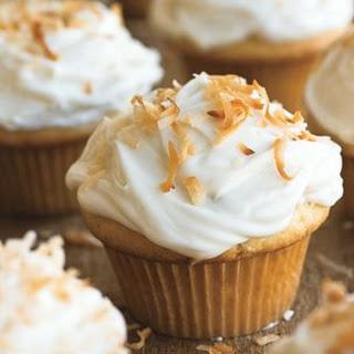 Coconut Milk Cream Cheese Frosting Recipes