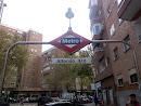 Metro Alfonso XIII