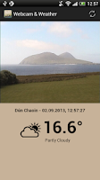 Screenshot of Blasket Islands Tour & Info