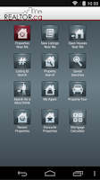 Screenshot of REALTOR.ca