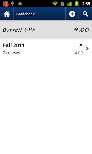 【免費教育App】Gradebook-APP點子