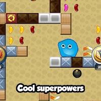 Screenshot of Wobble Quest